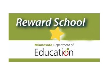 Springfield Elementary Recognized as 2015 Minnesota Reward School